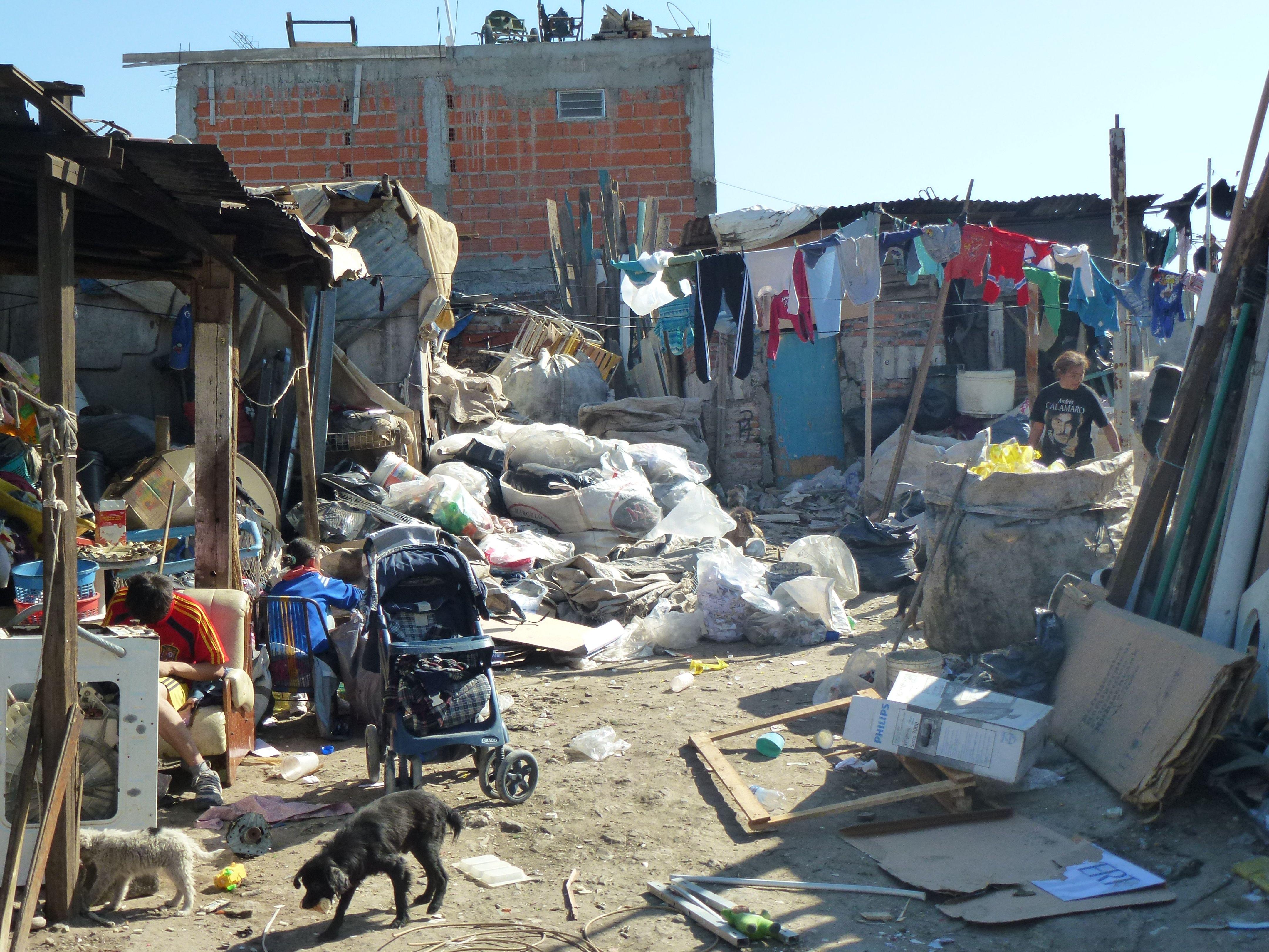 villa miseria ricardo blanco 39 s blog ForVillas Miserias En Argentina