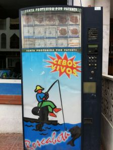 vending machine 1