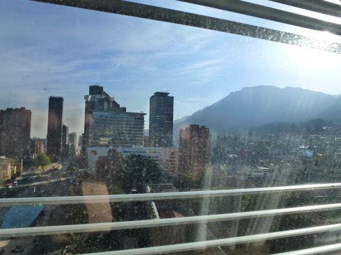 Bogota hotel