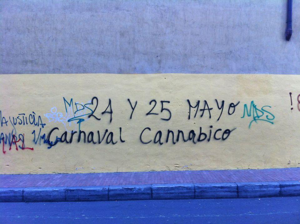 carnaval vannabico