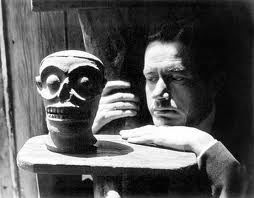Juan Rulfo and accomplice