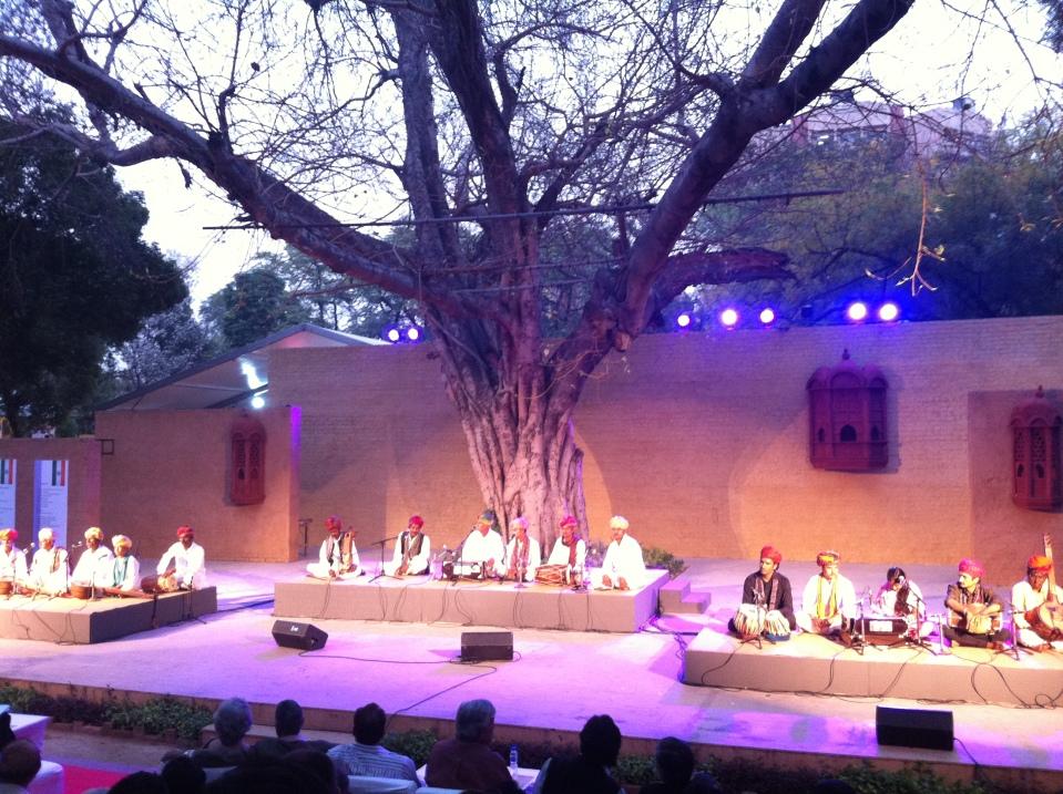 Delhi_musicians