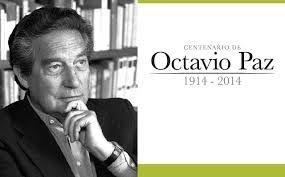 Octavio Paz centenary