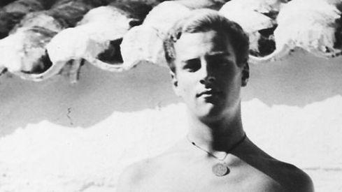 Patrick Leigh Fermor, circa 1934