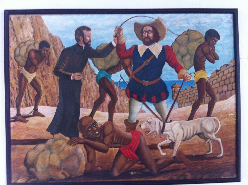 Cartagena Pedro 1