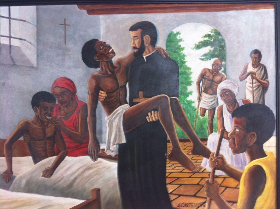 Cartagena Pedro 4