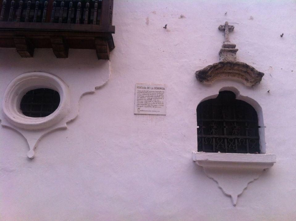 cartagena window
