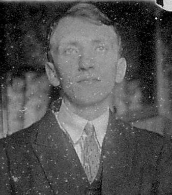 Maurice Blanchot (1907-2003)