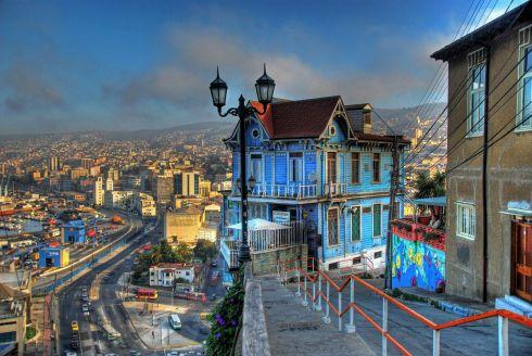 Valparaiso 2