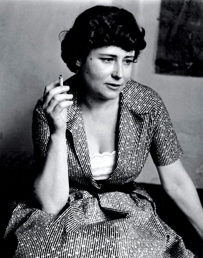 doris lessing biography