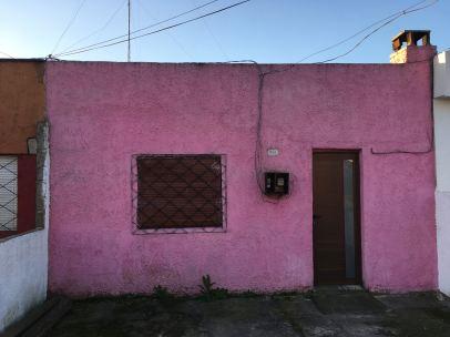 jose pink house