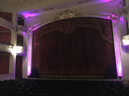 theatre san jose