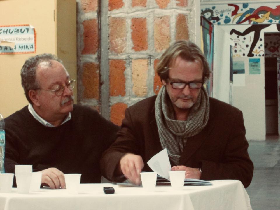 Jorge & Blanco