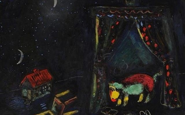 stolen chagall-640x400