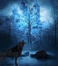werewolf castle